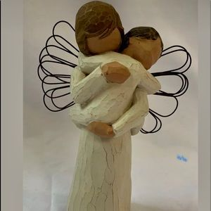 Willow Tree - Angel Embrace